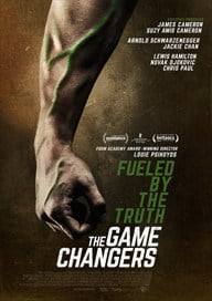 films-veganes-the game changers