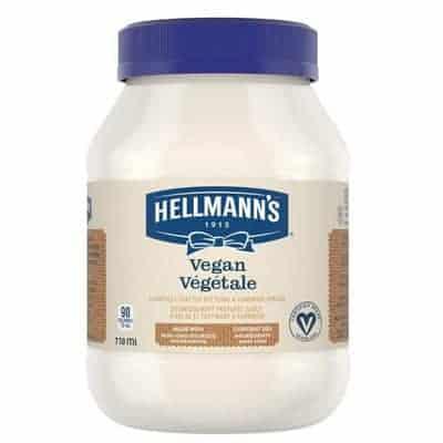hellmanns-mayonnaise-vegane
