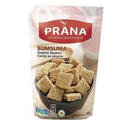Prana-Sumsuma