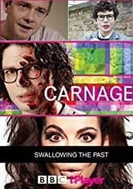 films-veganes-Carnage Swallowing the Past