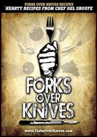 films-veganes-Forks over knives (La santé dans l'assiette )