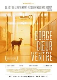films-veganes-Gorge coeur ventre
