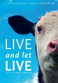 films-veganes-Live and Let Live