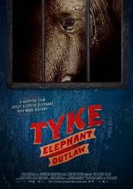 films-veganes-Tyke Elephant Outlaw