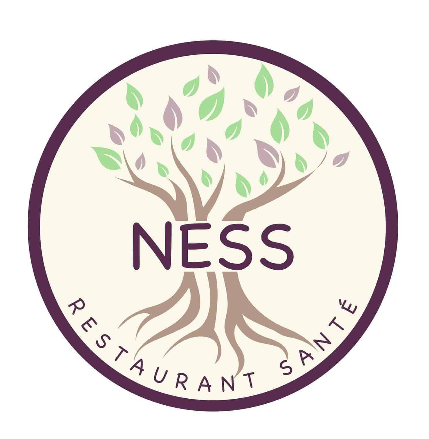 Restaurant NESS vegane