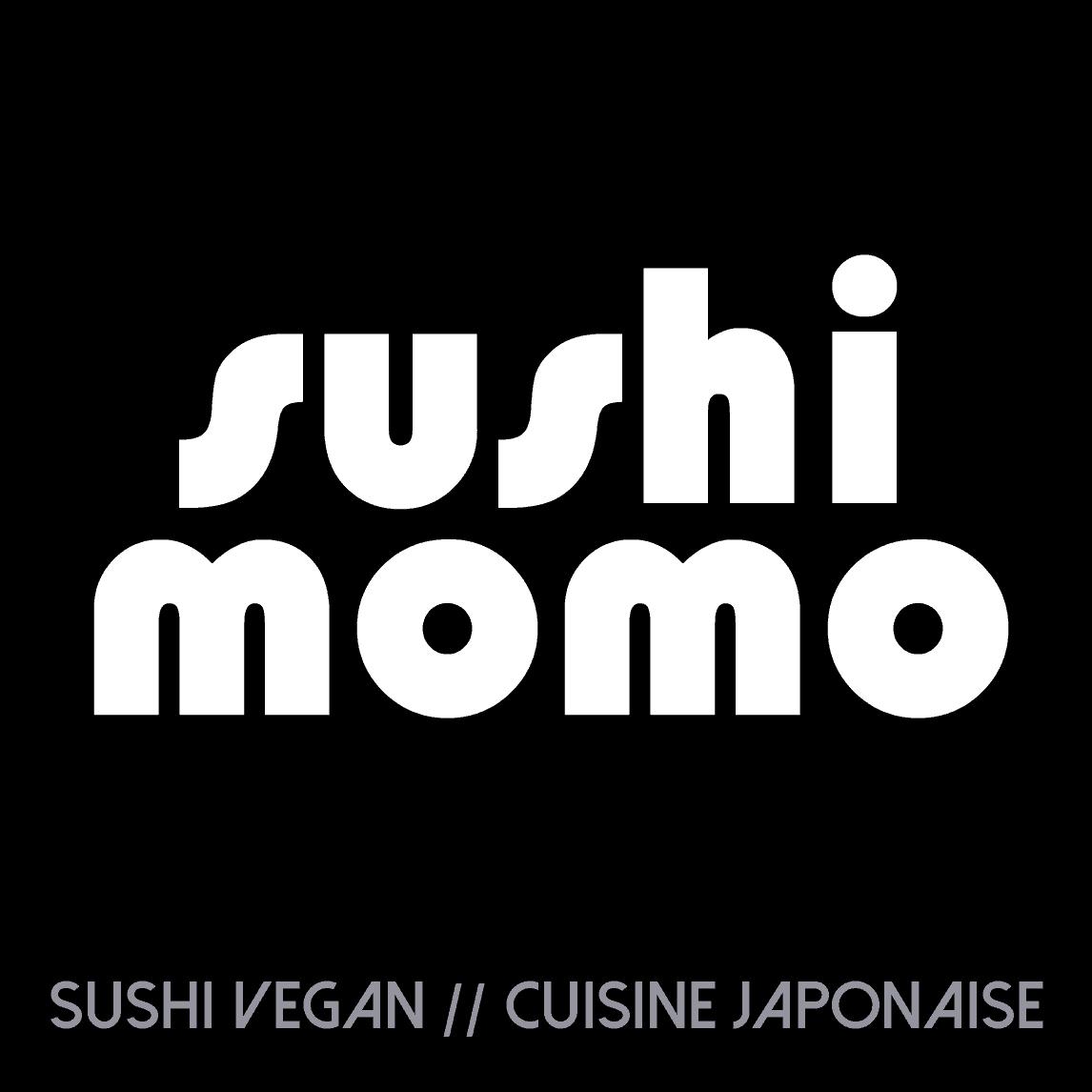 Sushi Momo Végétalien