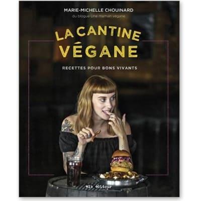 La cantine vegane