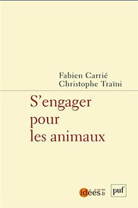 S'engager pour les animaux